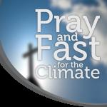 Climate – Pray & Fast logo