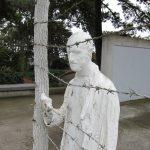 Holocaust Memorial SF CA