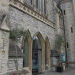 Salisbury United Reformed Church