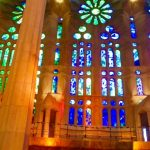 Carol Kreis - cathedral windows