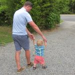 Father & Son, New Zealand