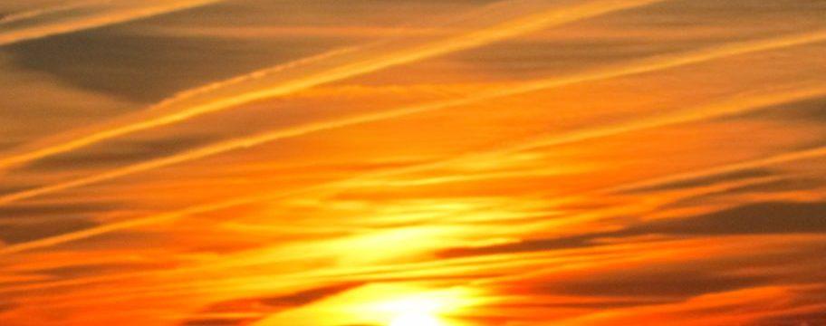 Sunrise at Windermere, Cumbria UK — Ana Gobledale