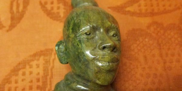 Anonymous sculptor, Artpeace cooperative, Zimbabwe