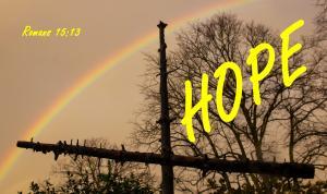 Hope by John Potter, URC UK