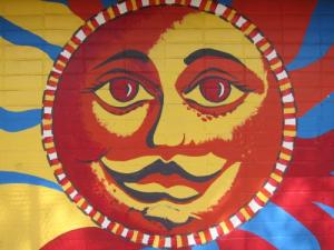 Guatemalan Art -- Ana Gobledale