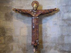 Crucifix, UK -- Ana Gobledale