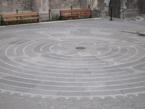 Labyrinth, Dublin, Ireland